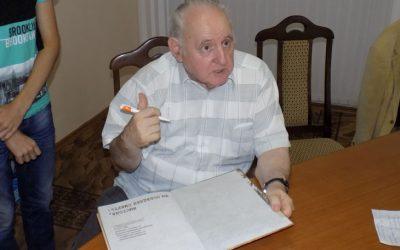 Презентация книги «Бессмертный Сталинград»