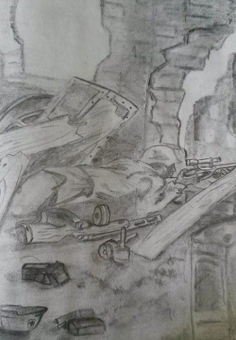 «Оборона Сталинграда»