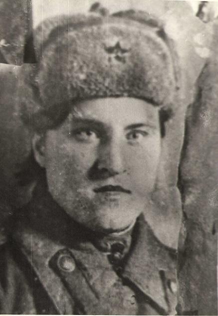 """Ефрейтор Антонина"""