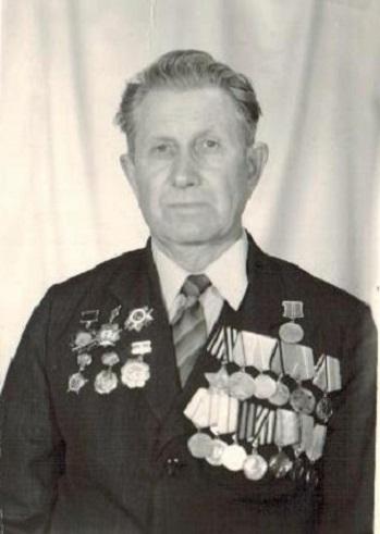 """""""Горелов Владимир Иванович"""""""