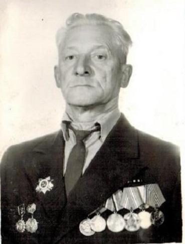 """""""Донсков Иван Иванович"""""""