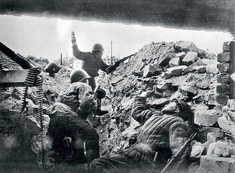 Сталинград 42
